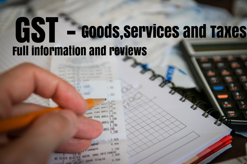 Image result for Quick Review of the latest updates of Goods and Services Tax: