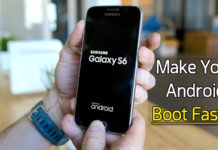 How To Make Your Android Device Boot Faster
