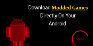 Download Modded Games Directly Android Device