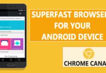Top 5 Best Superfast Browsers For Your Android Device