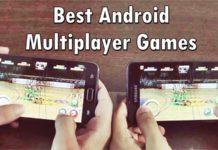 Top 10 Best Android Multiplayer Games 2017