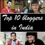 Top 10 blogger and their earning in india