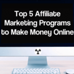 Top 5 affiliate program to make money in 2017