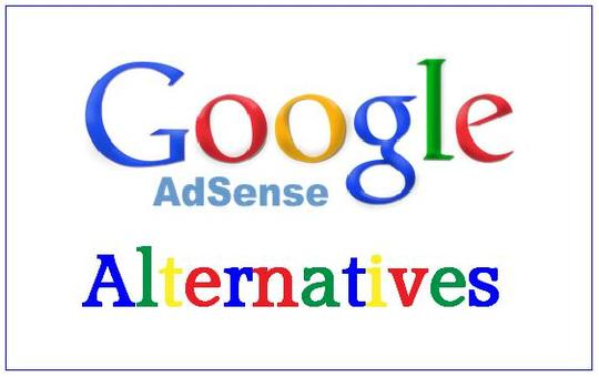 Top 8 best adsense alternatives for blog