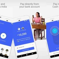 Google tez payments app