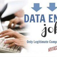 Top 15 Data Entry Jobs To Earn Money From Home Without Investment