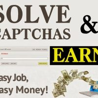 High paying Captcha entry jobs