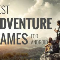 5 best adventure games
