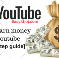 How can earn money from Youtube