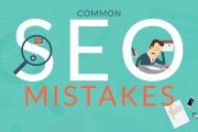 10 Common SEO Mistakes