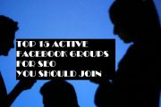 15 Facebook SEO groups