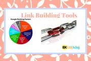 Link Building Tools