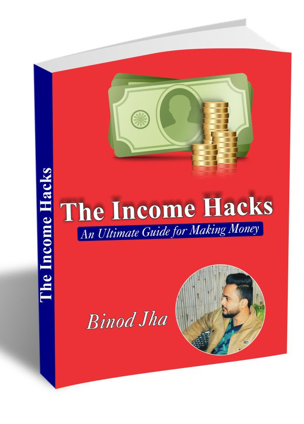 The income hacks Ebooks