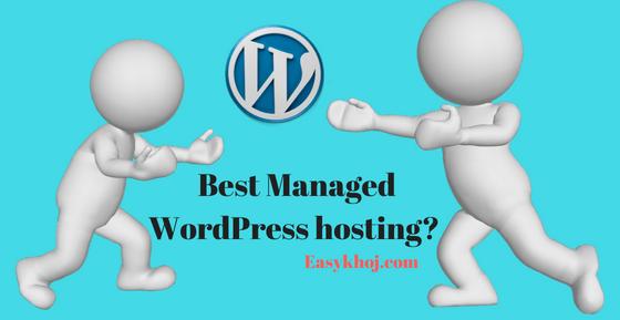 Why Should Choose Best Managed WordPress Hosting?