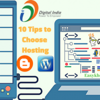 Best web hosting providers in india