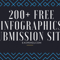 Free Infographics submission sites