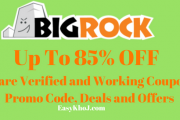 Bigrock Promo Code