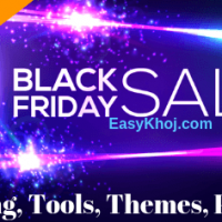 Black friday deals, Cyber Monday deals