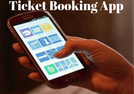 Best App for booking Event Tickets