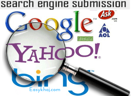 100+ Free Search Engine Submissions Sites List in 2019