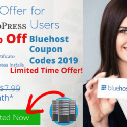 Bluehost Coupon, Bluehost Coupon codes