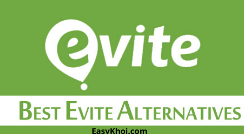 best evite alternatives, Evite, Evite alternatives