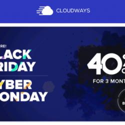 Cloudways Black Friday, Cloudways Coupon, Cloudways Promo Code