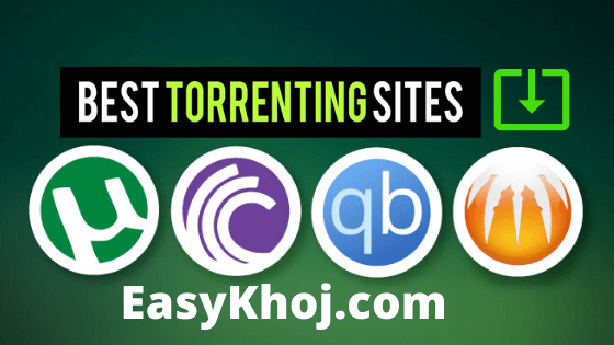 20 Best Torrenting Sites that Works in 2020