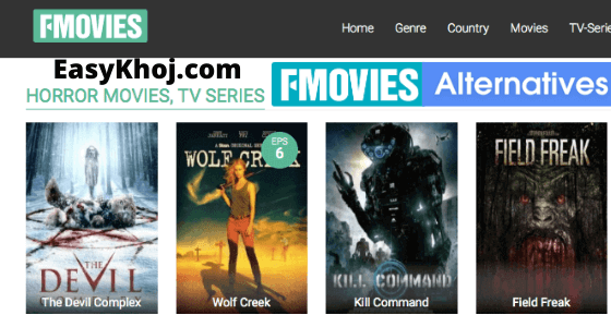fmovies, fmovies alternatives, Sites like fmovies