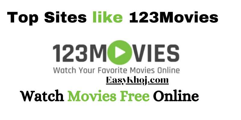 18 Best 123Movies Alternative to watch HD free movies online