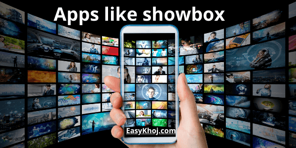 15+ Free Movie Streaming Apps like ShowBox in 2020