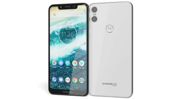 Motorola Moto ONE (4GB/64GB, White)