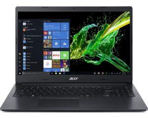 Acer Aspire 3 thin 8th Gen Core i7
