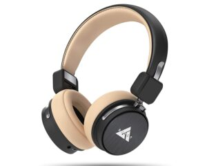 Boult Audio ProBass Flex Over-Ear Wireless Bluetooth Headphones