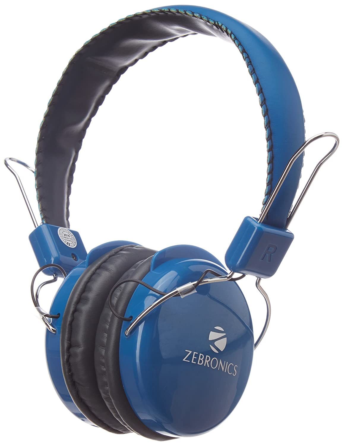 Zebronics Bluetooth Headphone Raga