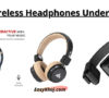 best wireless headphones under 2000, best wireless headphones, best wireless headphones in India