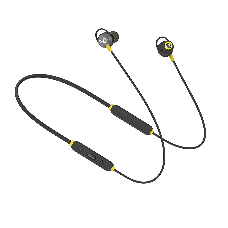 Infinity (JBL) Glide 120 Metal in-Ear Wireless