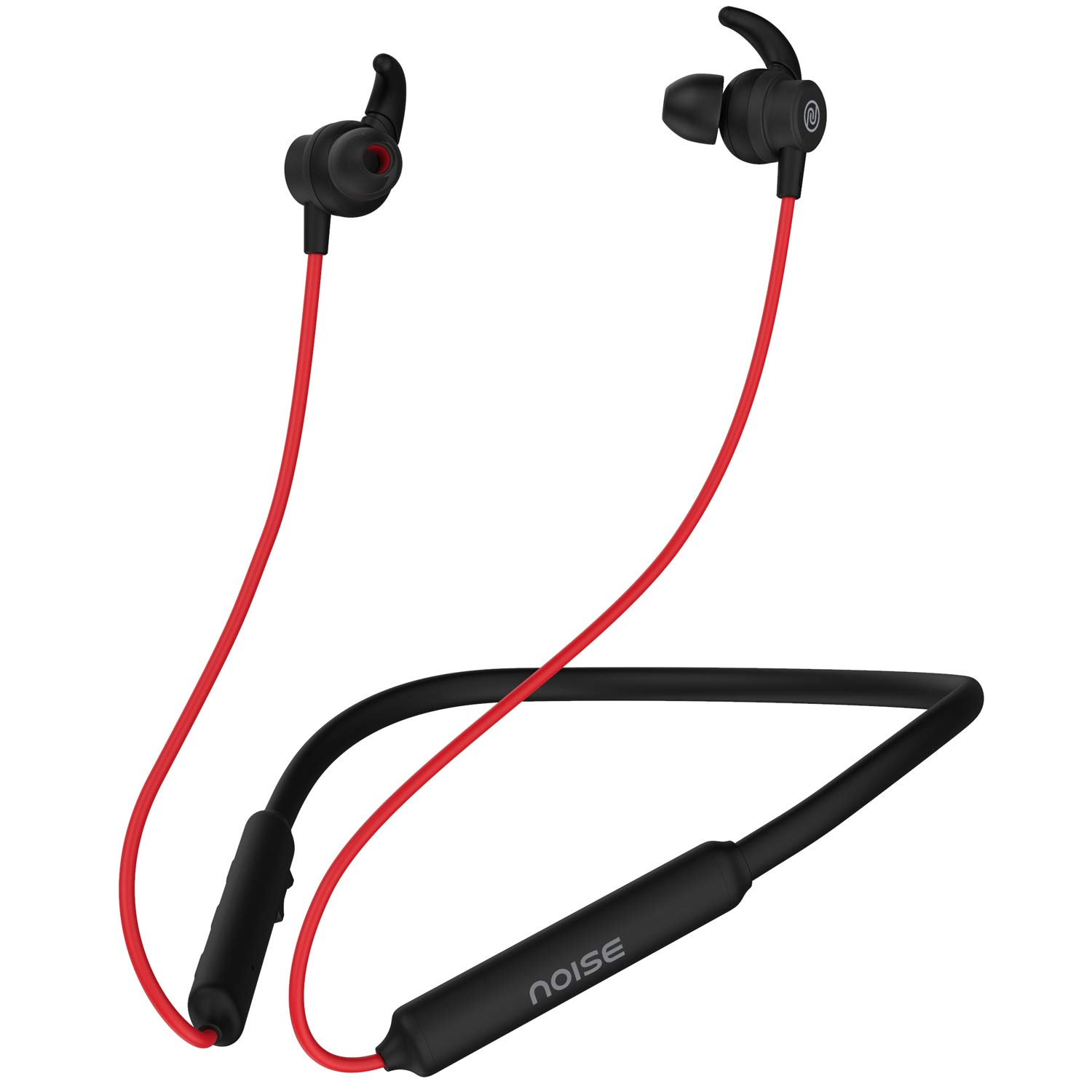 Noise Tune Active Bluetooth Wireless Neckband Earphones