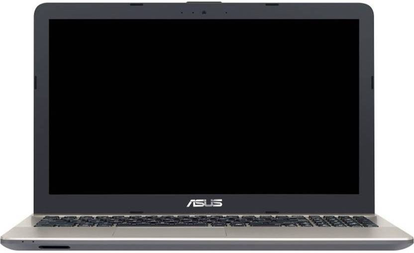 Asus X Series X541NA-GO121T