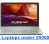 best laptops under 25000, best laptop under 25000