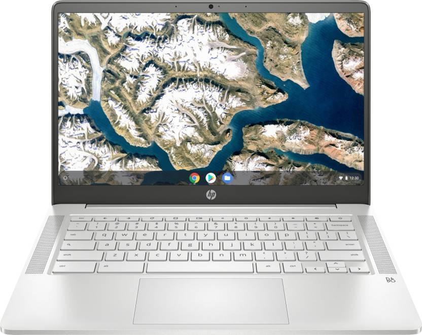 HP Chromebook 14A Celeron Dual-core