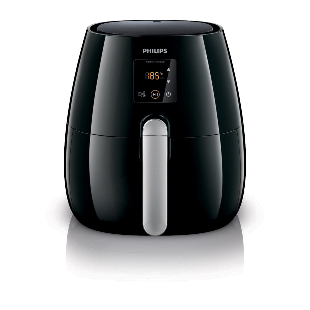 Philips Airfryer HD9238/21 1425 Watt with Digital Display