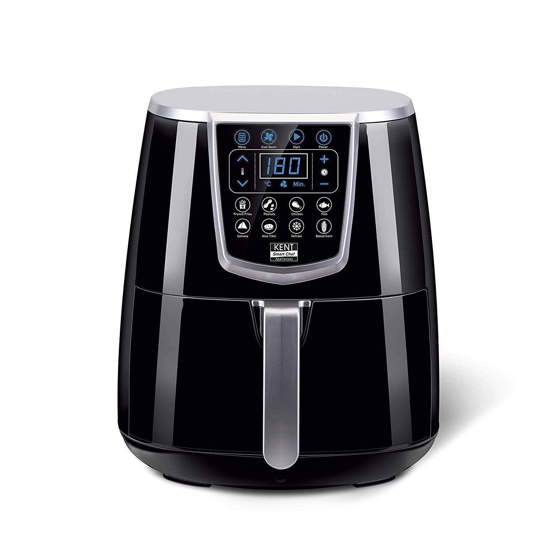 KENT Hot Air Fryer 16033 1350-Watt