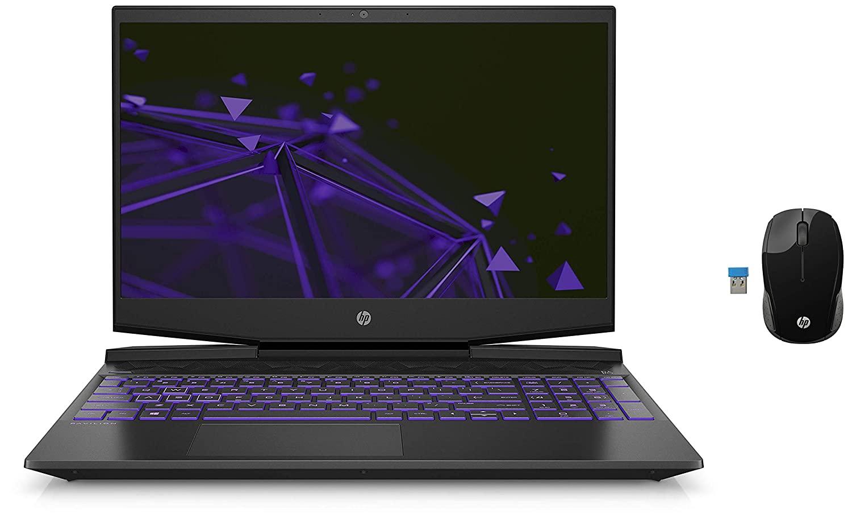 HP Pavilion Gaming DK0268TX Laptop
