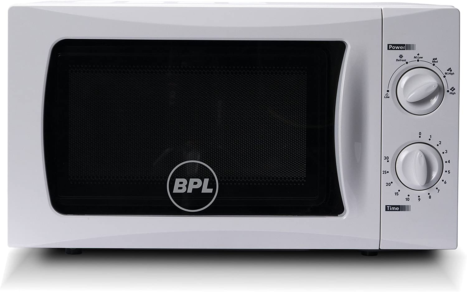 BPL 20 L Solo Microwave Oven