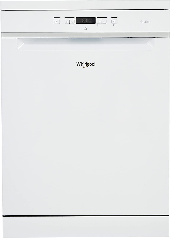 Whirlpool 14 Place Settings Dishwasher